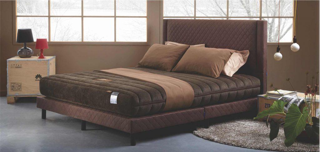 Germanbed Flexi Bed For Motorized Beds